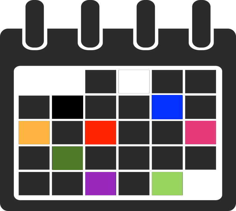 Icona calendario